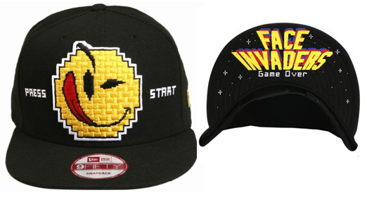 YUMS Snapbacks Hat QH08