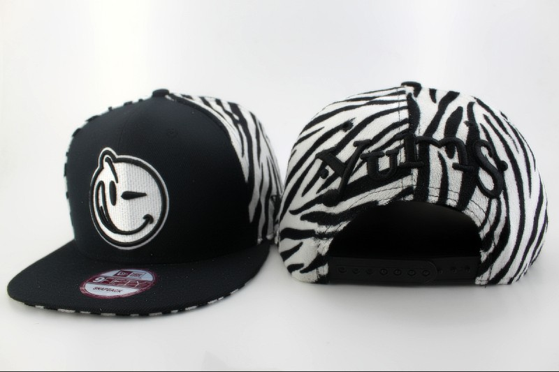 YUMS Snapbacks Hat QH11