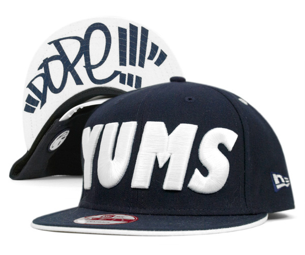YUMS Snapbacks Hat QH21