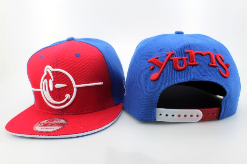 YUMS Snapbacks Hat QH22
