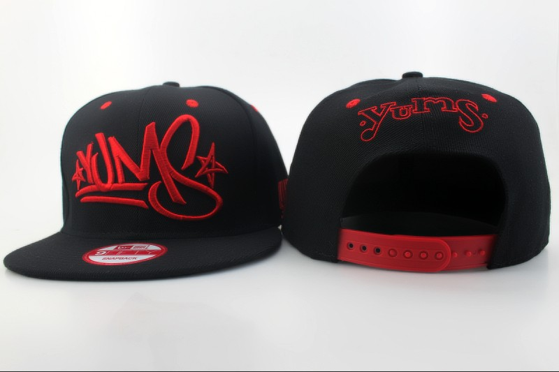 YUMS Snapbacks Hat QH26