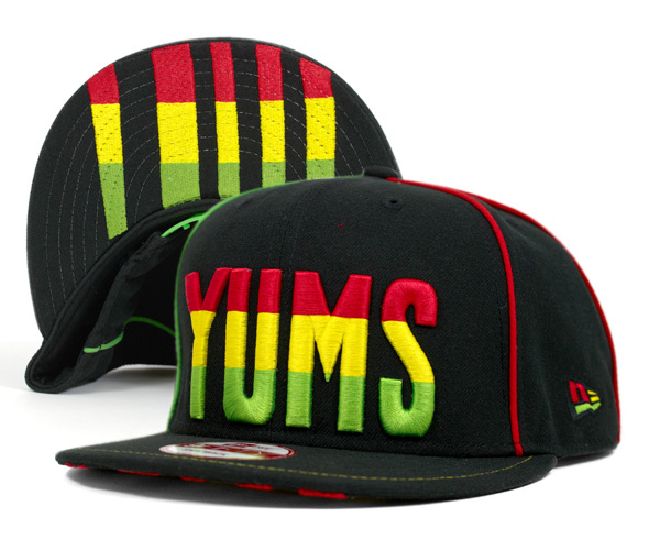 YUMS Snapbacks Hat QH28