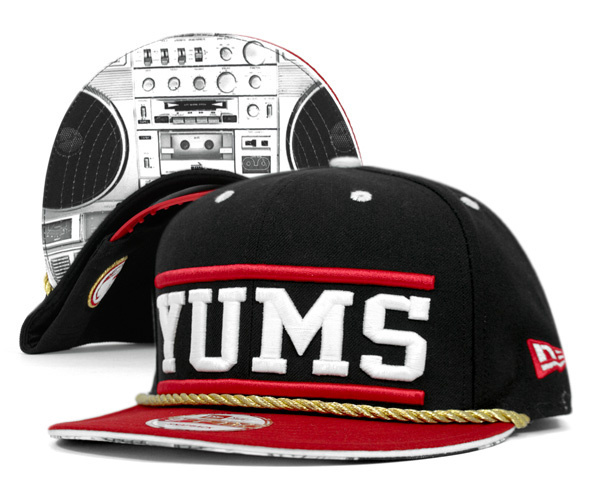 YUMS Snapbacks Hat QH30