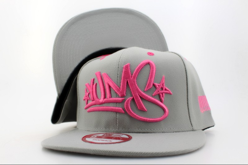 YUMS Snapbacks Hat QH34