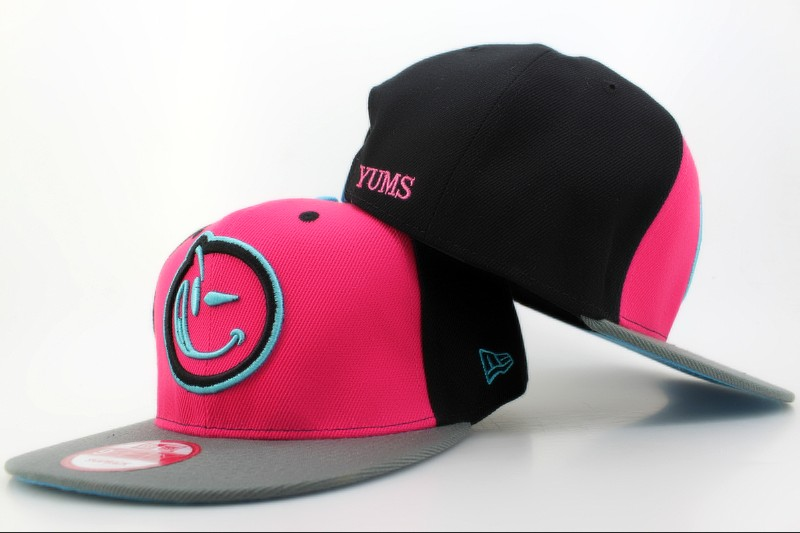 YUMS Snapbacks Hat QH35