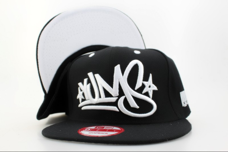 YUMS Snapbacks Hat QH36