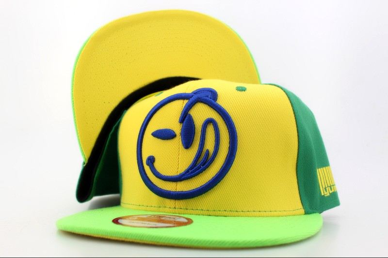 YUMS Snapbacks Hat QH41
