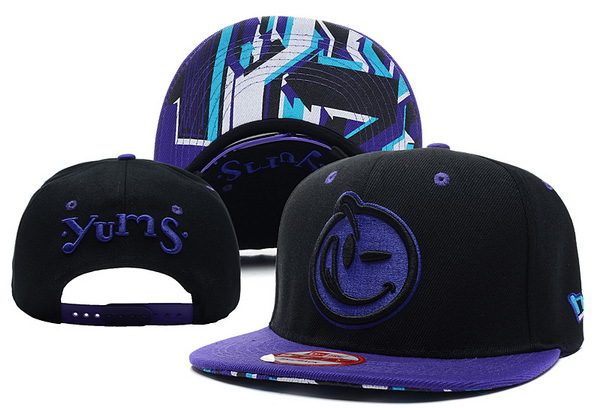 YUMS Snapbacks Hat QH42