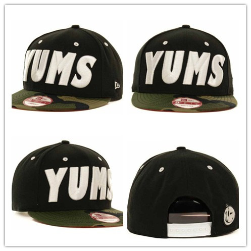 YUMS Snapbacks Hat QH46