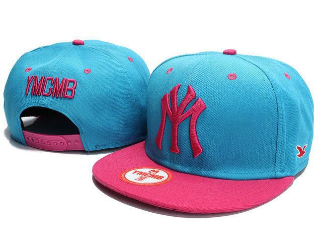 Kids YMCMB Snapbacks Hat GF