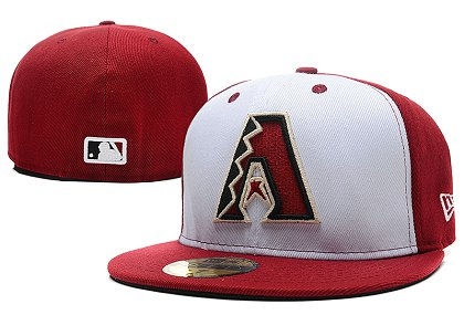 Arizona Diamondbacks LX Fitted Hat 140802 0114