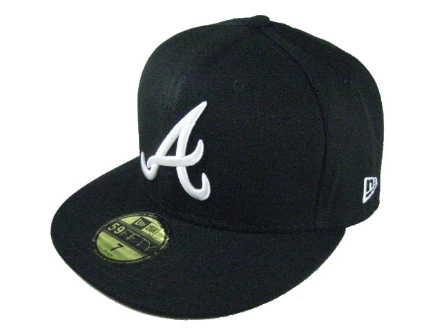 Atlanta Braves Hat LX 150426 02