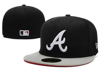 Atlanta Braves Hat LX 150426 21