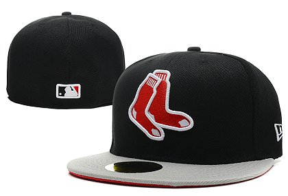 Boston Red Sox LX Fitted Hat 140802 0106