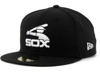 Chicago White Sox MLB Fitted Hat sf6