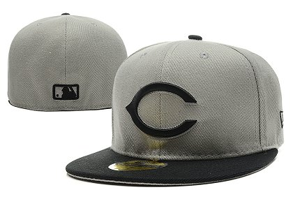 Cincinnati Reds LX Fitted Hat 140802 0119