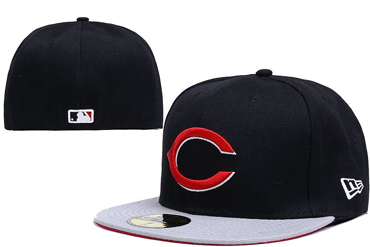 Cincinnati Reds LX Fitted Hat 140802 0143
