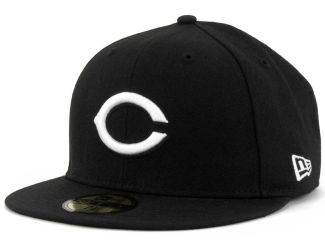 Cincinnati Reds MLB Fitted Hat sf6