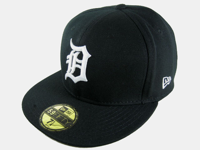 Detroit Tigers Hat LX 150426 22