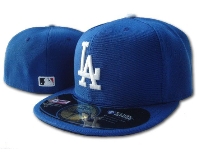 Los Angeles Dodgers Hat LX 150426 18