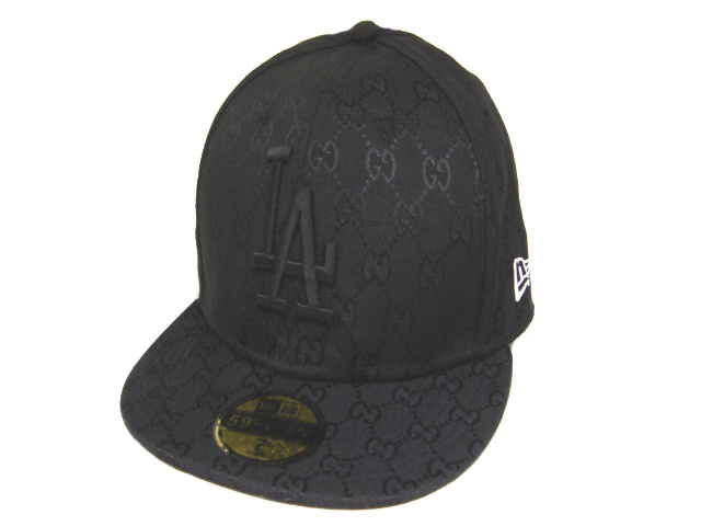 MLB Los Angeles Dodgers Fitted Hat LX5