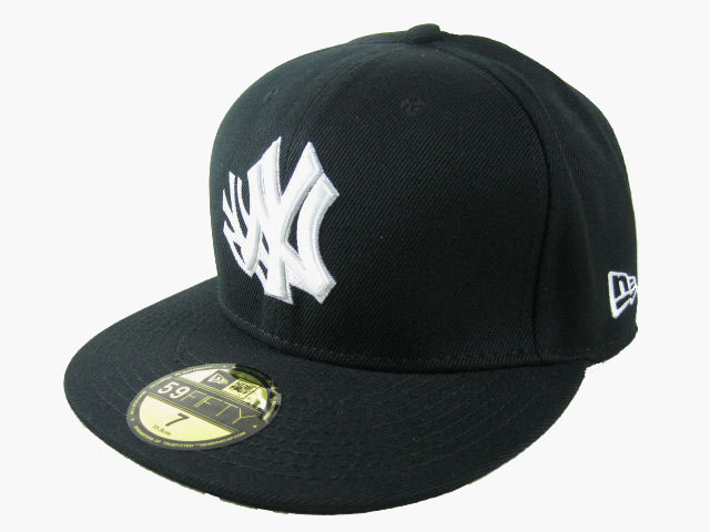 New York Yankees MLB Fitted Hat LX20