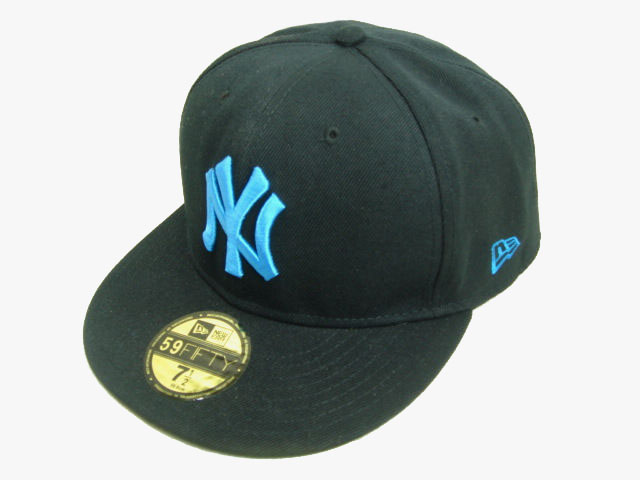 New York Yankees MLB Fitted Hat LX26