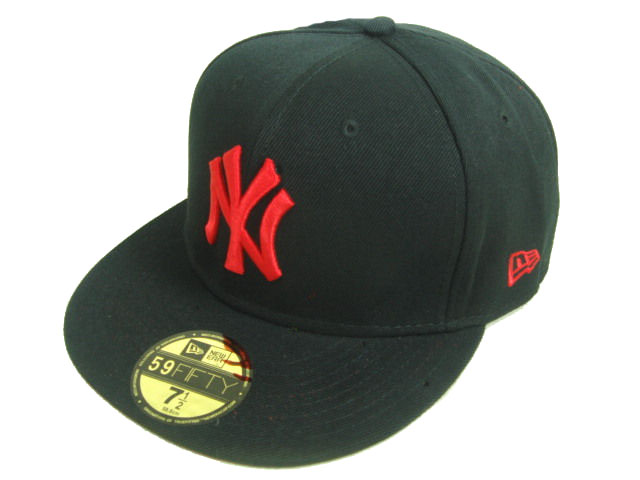 New York Yankees MLB Fitted Hat LX28