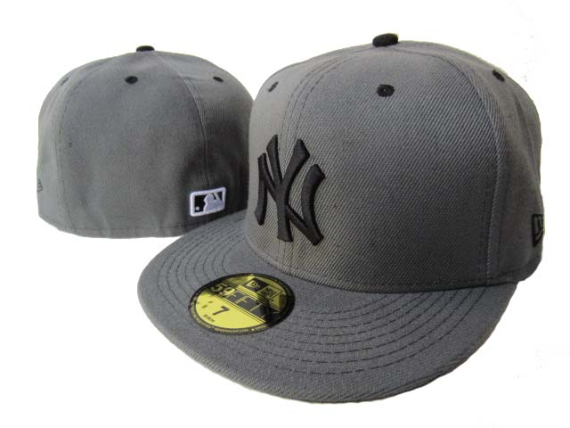 New York Yankees MLB Fitted Hat LX65