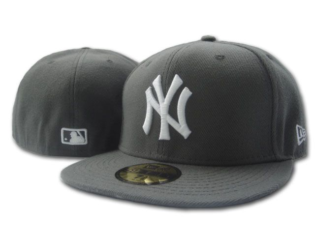 New York Yankees MLB Fitted Hat SF01