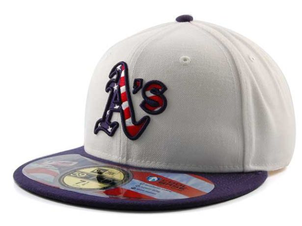 MLB Authentic Collection Fitted Hat SF02
