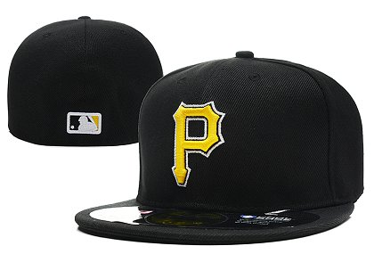 Pittsburgh Pirates LX Fitted Hat 140802 0122