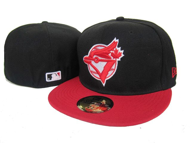 Toronto Blue Jays MLB Fitted Hat LX4