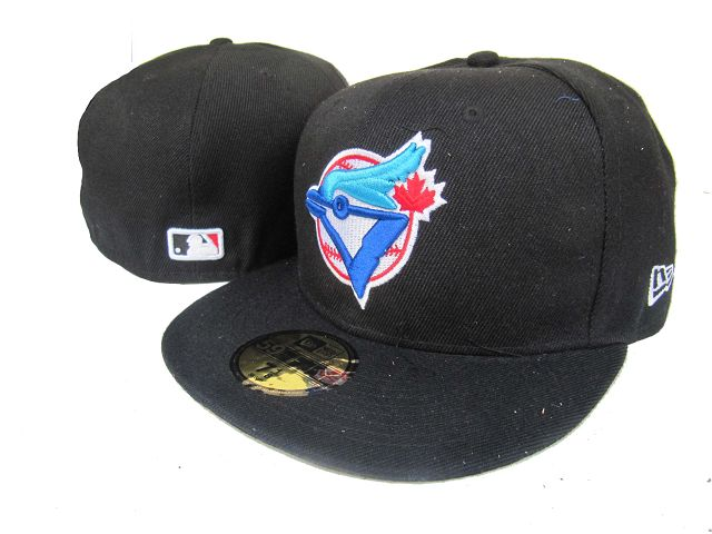 Toronto Blue Jays MLB Fitted Hat LX6