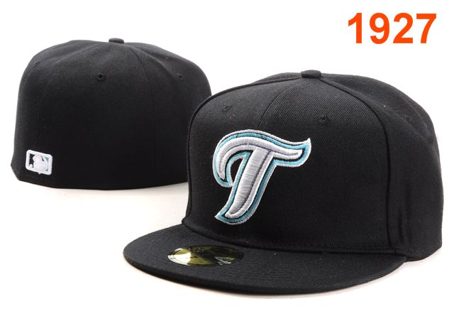 Toronto Blue Jays MLB Fitted Hat PT01