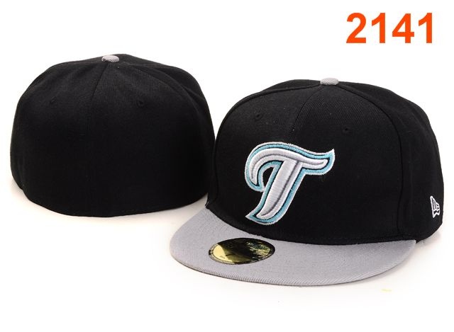Toronto Blue Jays MLB Fitted Hat PT14