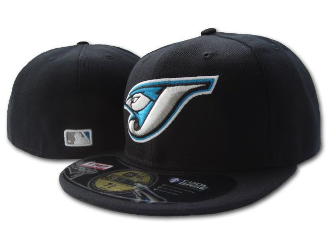 Toronto Blue Jays MLB Fitted Hat SF1