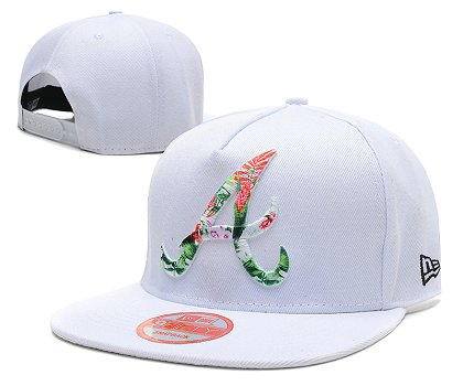Atlanta Braves Hat SG 150306 2