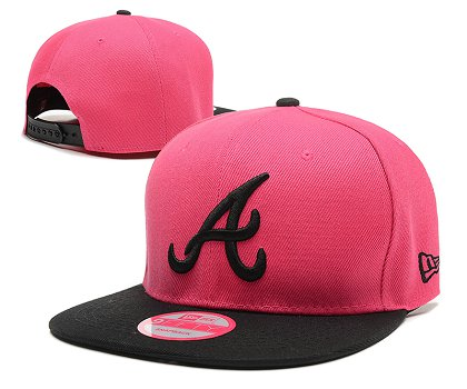 Atlanta Braves Hat SG 150306 01