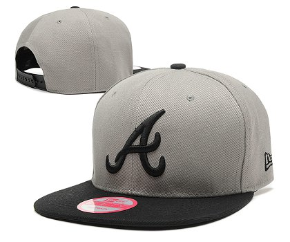 Atlanta Braves Hat SG 150306 02