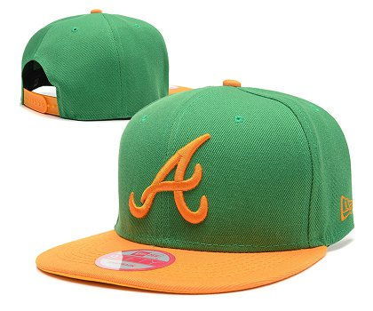 Atlanta Braves Hat SG 150306 03