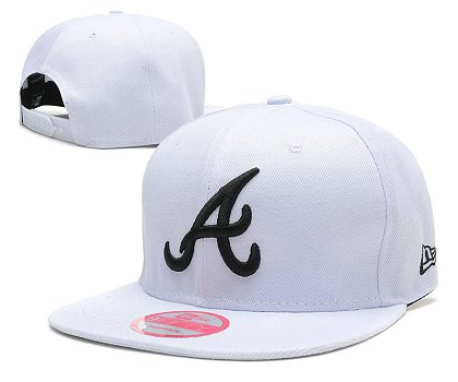 Atlanta Braves Hat SG 150306 04