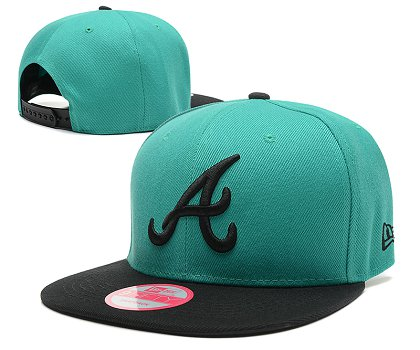 Atlanta Braves Hat SG 150306 05