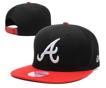 Atlanta Braves Hat SG 150306 06
