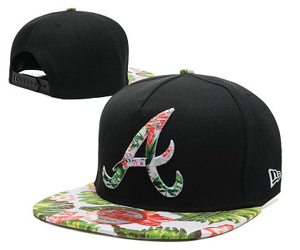 Atlanta Braves Hat SG 150306 07