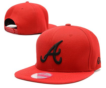 Atlanta Braves Hat SG 150306 09