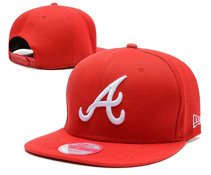 Atlanta Braves Hat SG 150306 10