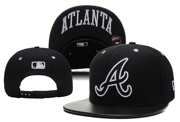 Atlanta Braves Hat XDF 150226 08