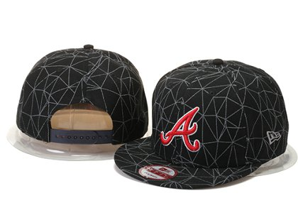 Atlanta Braves Hat XDF 150226 037