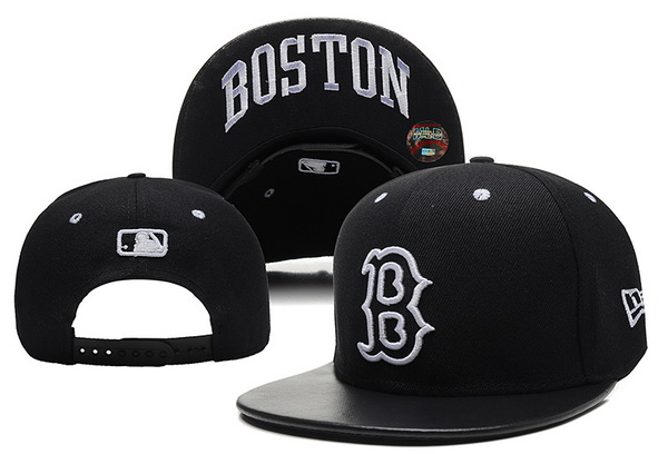 Boston Red Sox Hat XDF 150226 01